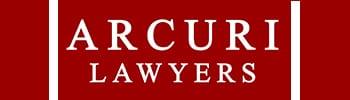 Arcuri Lawyers Logo